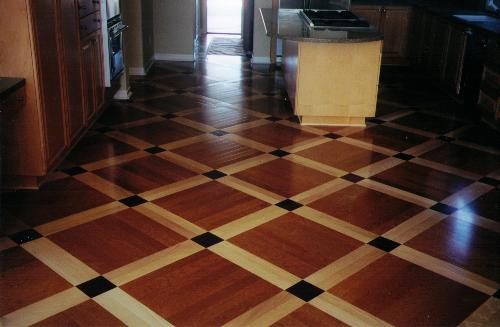 Montclair ca flooring project showcase carpet and floors for Residential wood flooring
